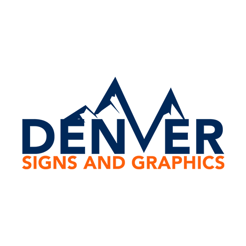 Denver Signs And Graphics Custom Business Signs Vehicle